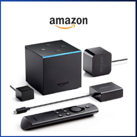 Amazon, streaming tv en español