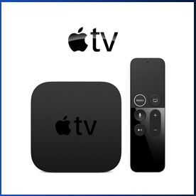 Apple, streaming tv en español