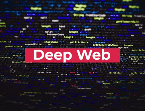 What is the deep web? and why should not you enter it?