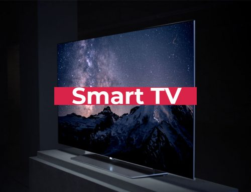 What makes your Smart TV vulnerable to hackers?