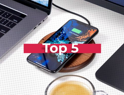 Top 5 cell phones with technology and 5G coverage